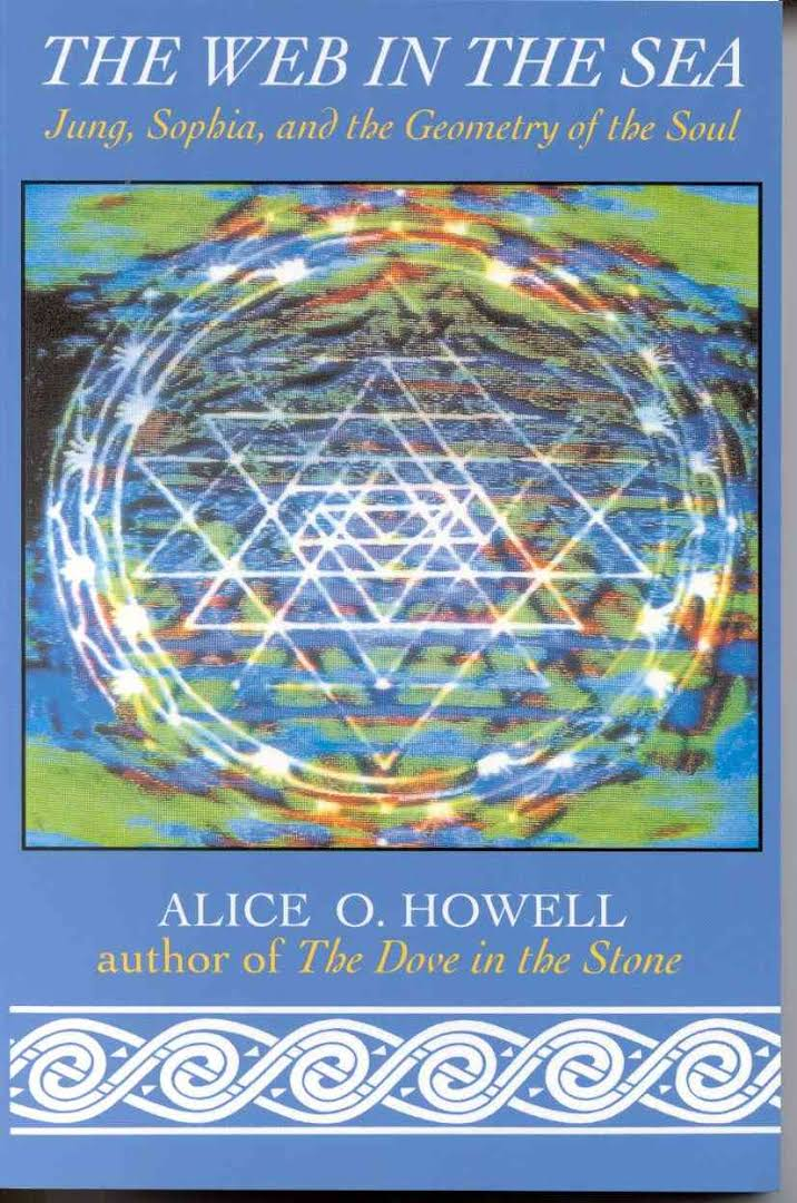 The Web in the Sea  by Alice O. Howell