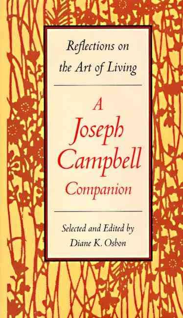 A Joseph Campbell Companion  by Diane Osbon