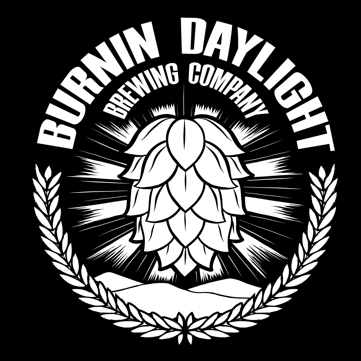 Burnin Daylight Brewing Company - Lomita California