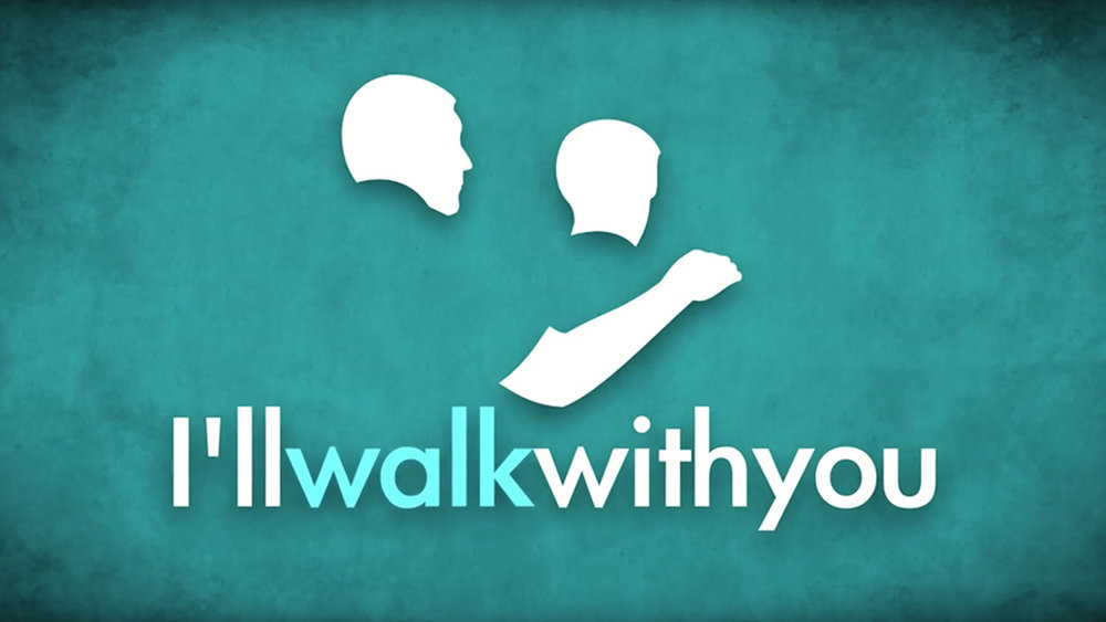 I'll Walk with you - These videos were created for Latter-day Saint parents and allies to voice their love for their LGBT brothers and sisters, sons and daughters. They want to give a message of comfort and support to other parents who are navigating the difficult conflicts that can arise in families around this issue.Learn more here.
