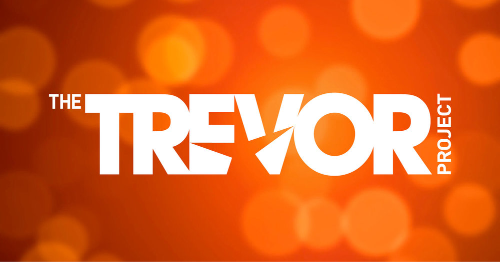 The Trevor project - Founded in 1998 by the creators of the Academy Award®-winning short film TREVOR, The Trevor Project is the leading national organization providing crisis intervention and suicide prevention services to lesbian, gay, bisexual, transgender and questioning (LGBTQ) young people ages 13-24.If you need someone to talk to there is someone here to listen.