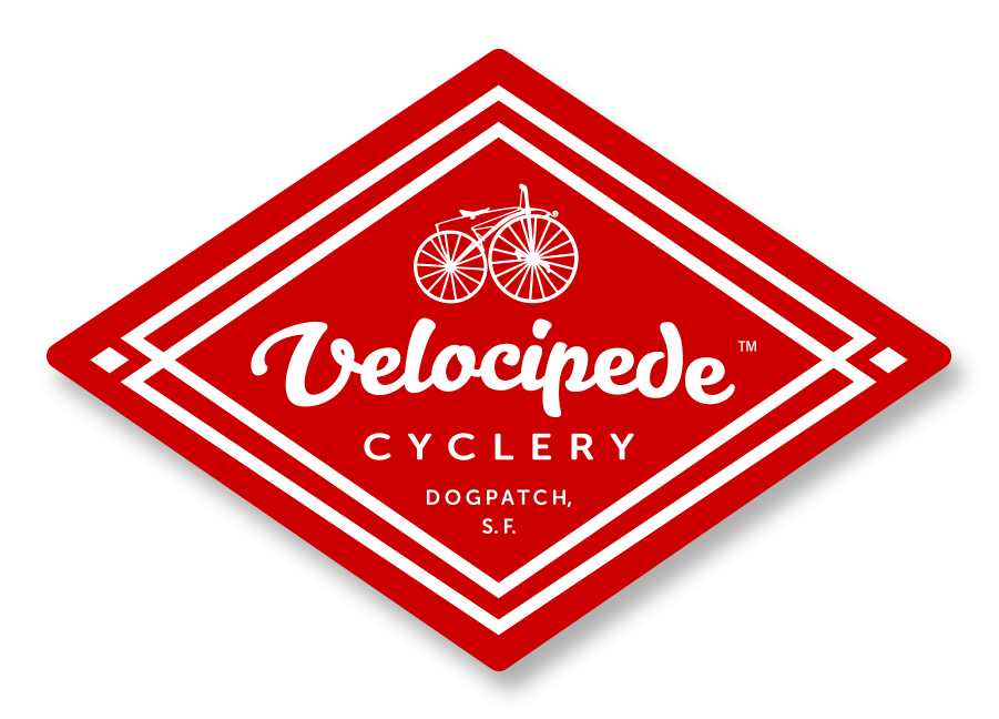 Velocipede Cyclery