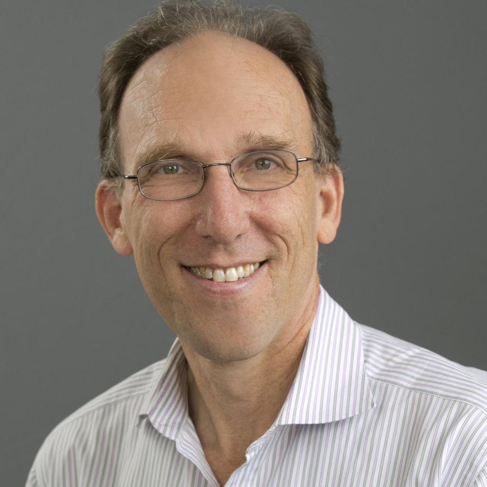 Carl Shapiro, Haas -