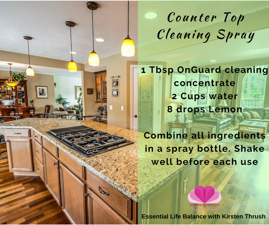 cleaning 6 - Counter top cleaning spray.png