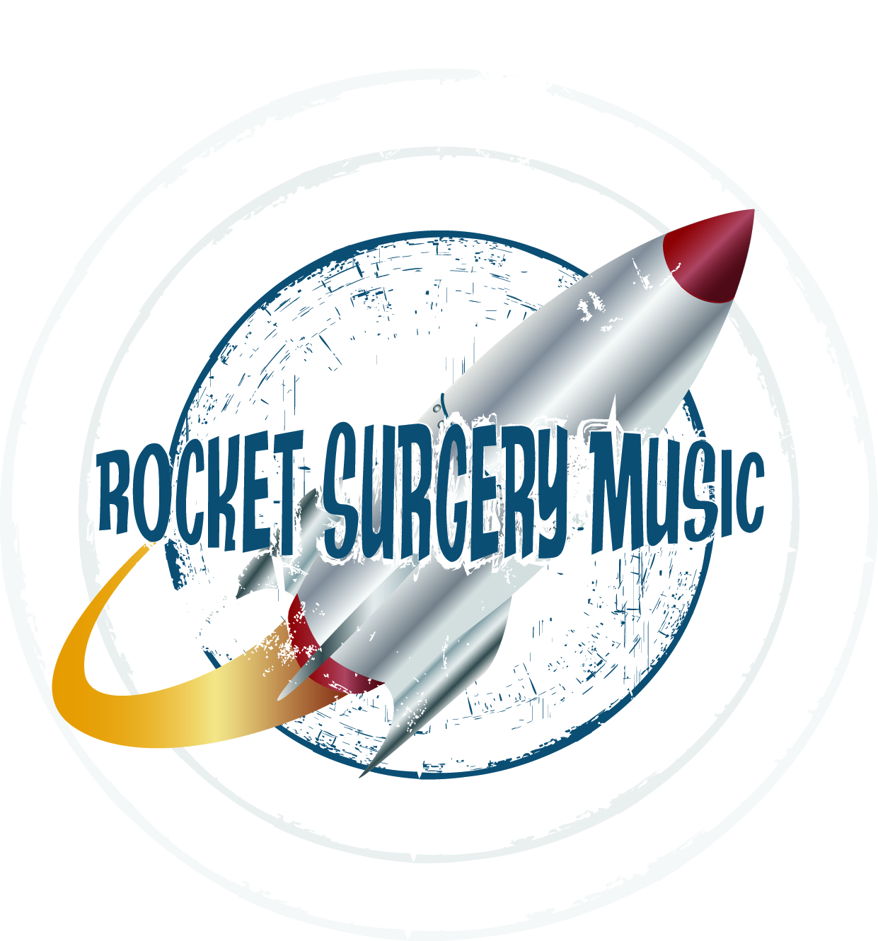 Welcome to Rocket Surgery Music