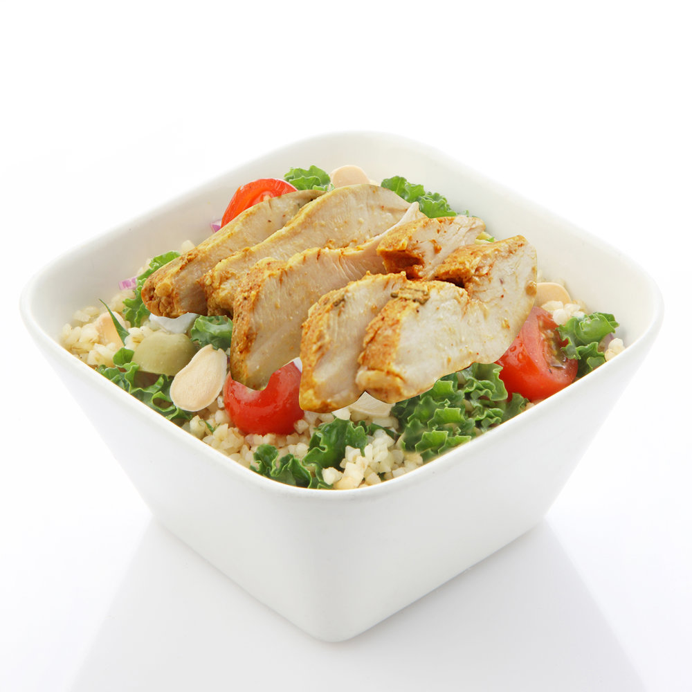 QUINOA AND BULGUR WHEAT SALAD WITH SOUS-VIDE CHICKENQUINOA AND BULGUR WHEAT SALAD WITH SOUS-VIDE CHICKEN.jpg