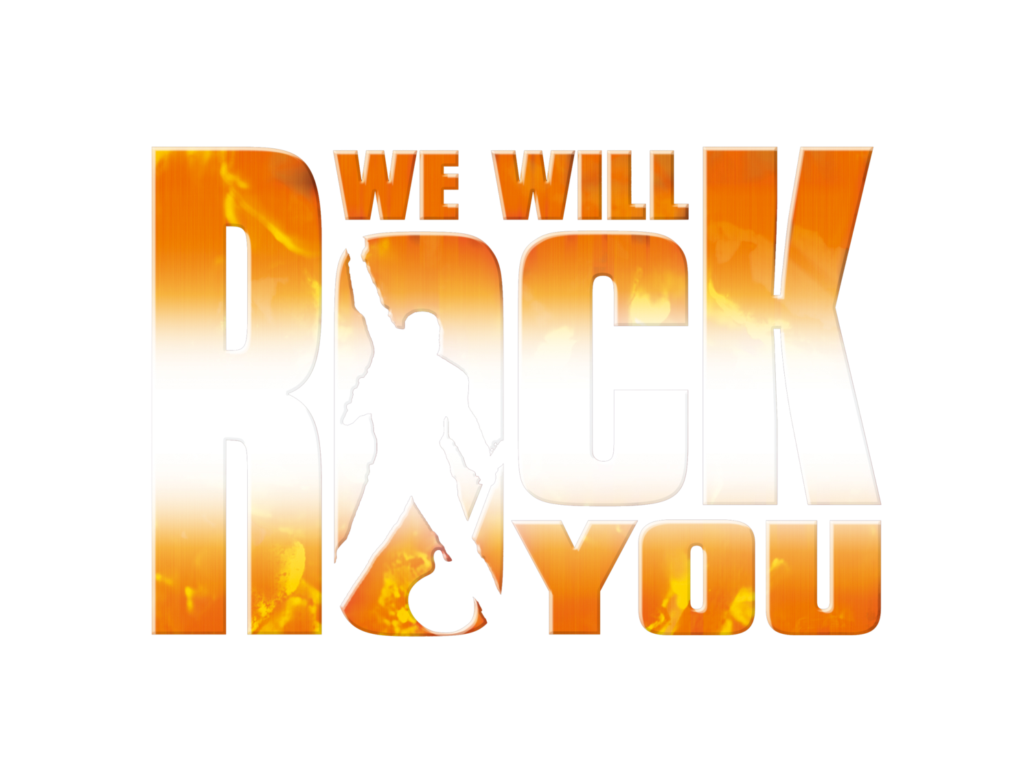 We Will Rock You Perth