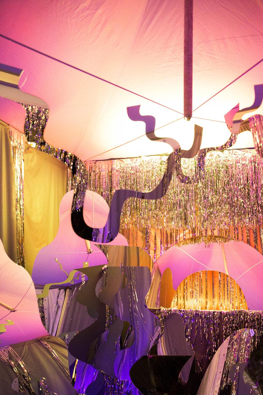 TIFF Art Installation 3