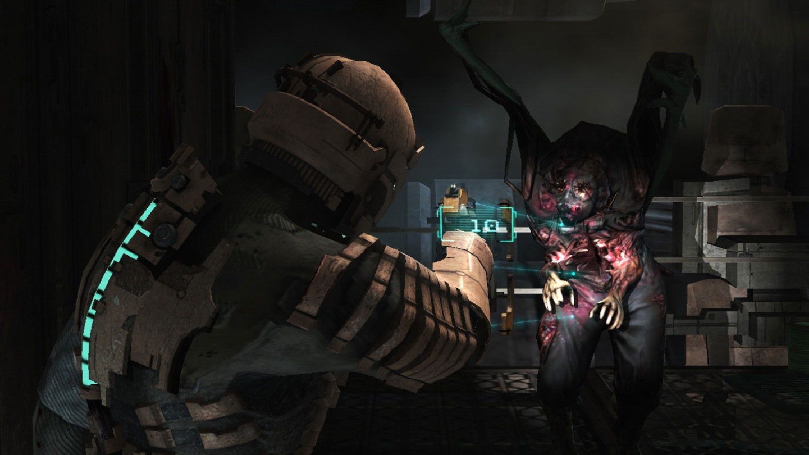 dead space pic 1