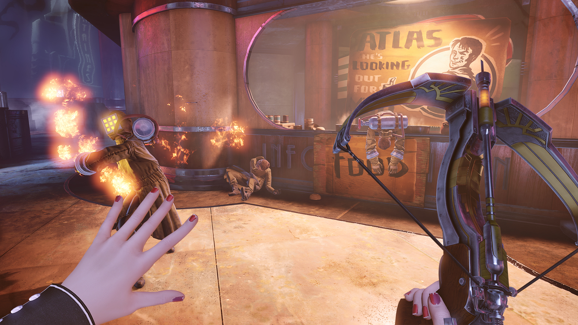 burial at sea ep2 pic 1