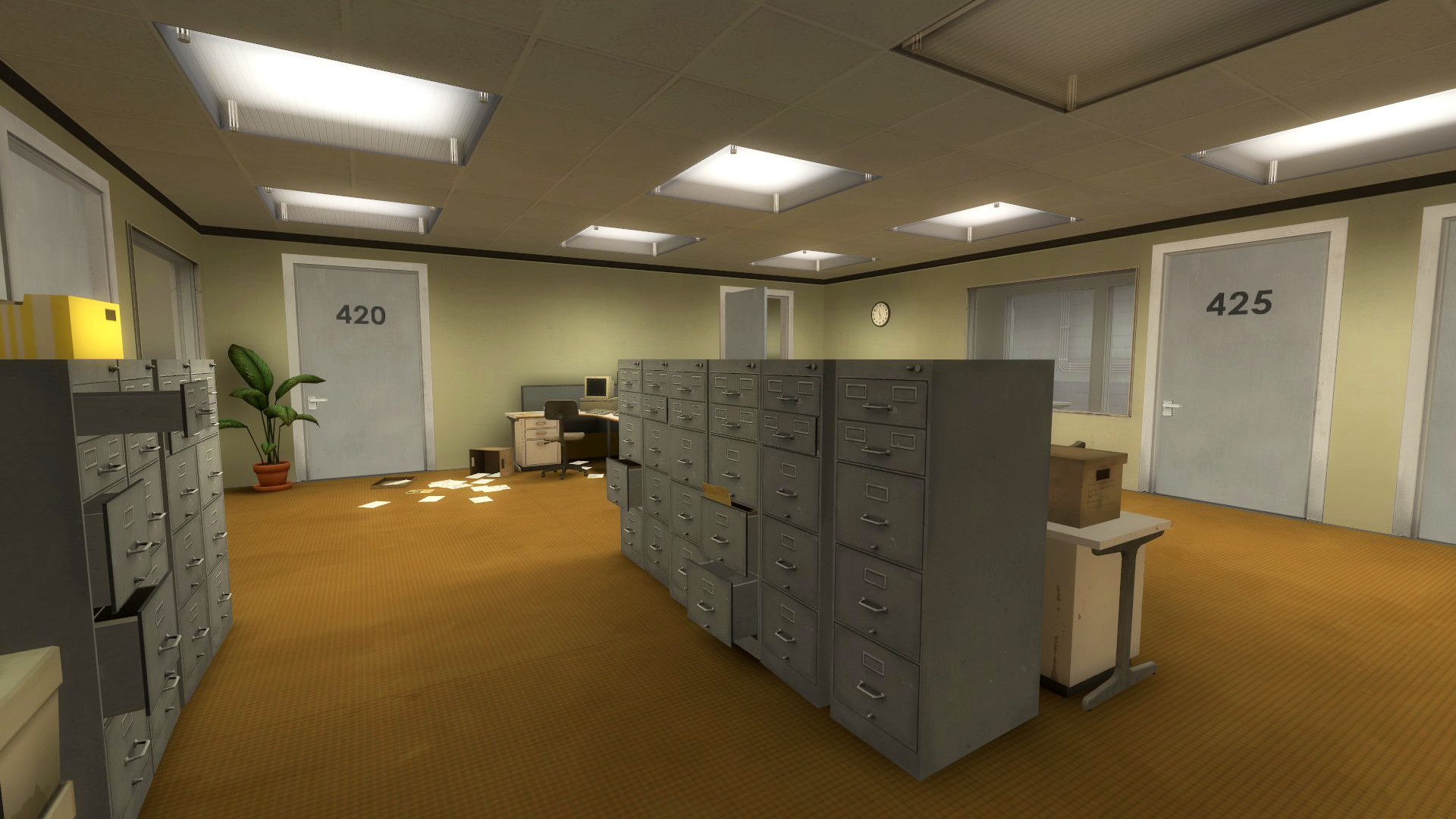 the stanley parable pic 1