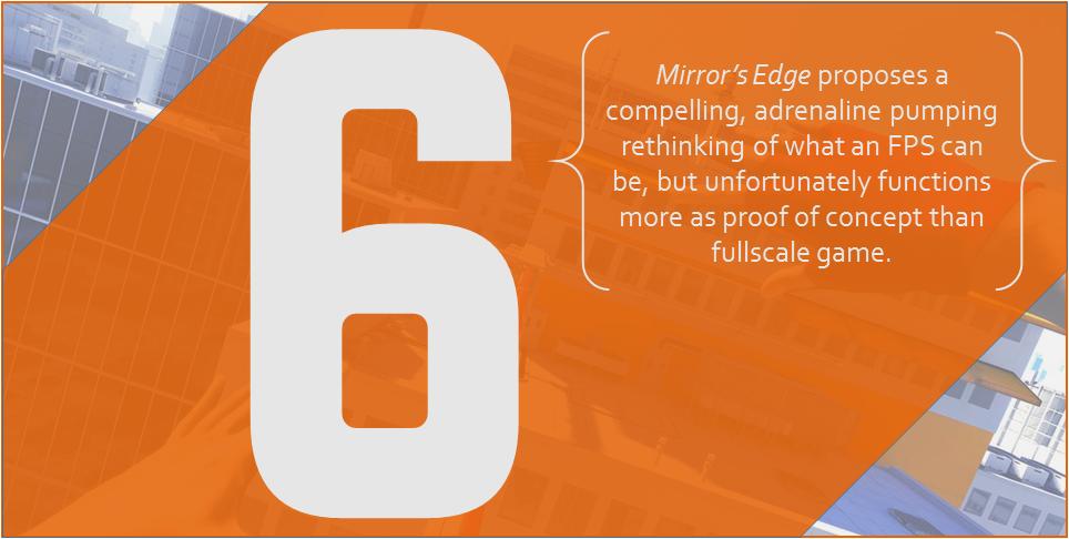 mirrors edge score