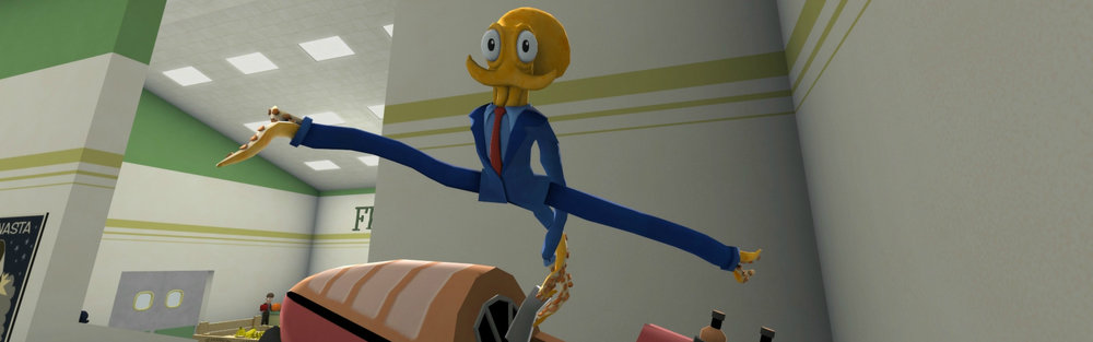 octodad dadliest catch and the art of dadliness kritiqal