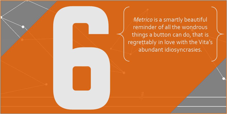 metrico score