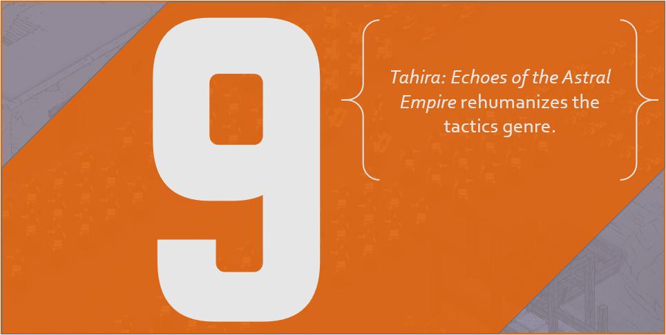 tahira-score