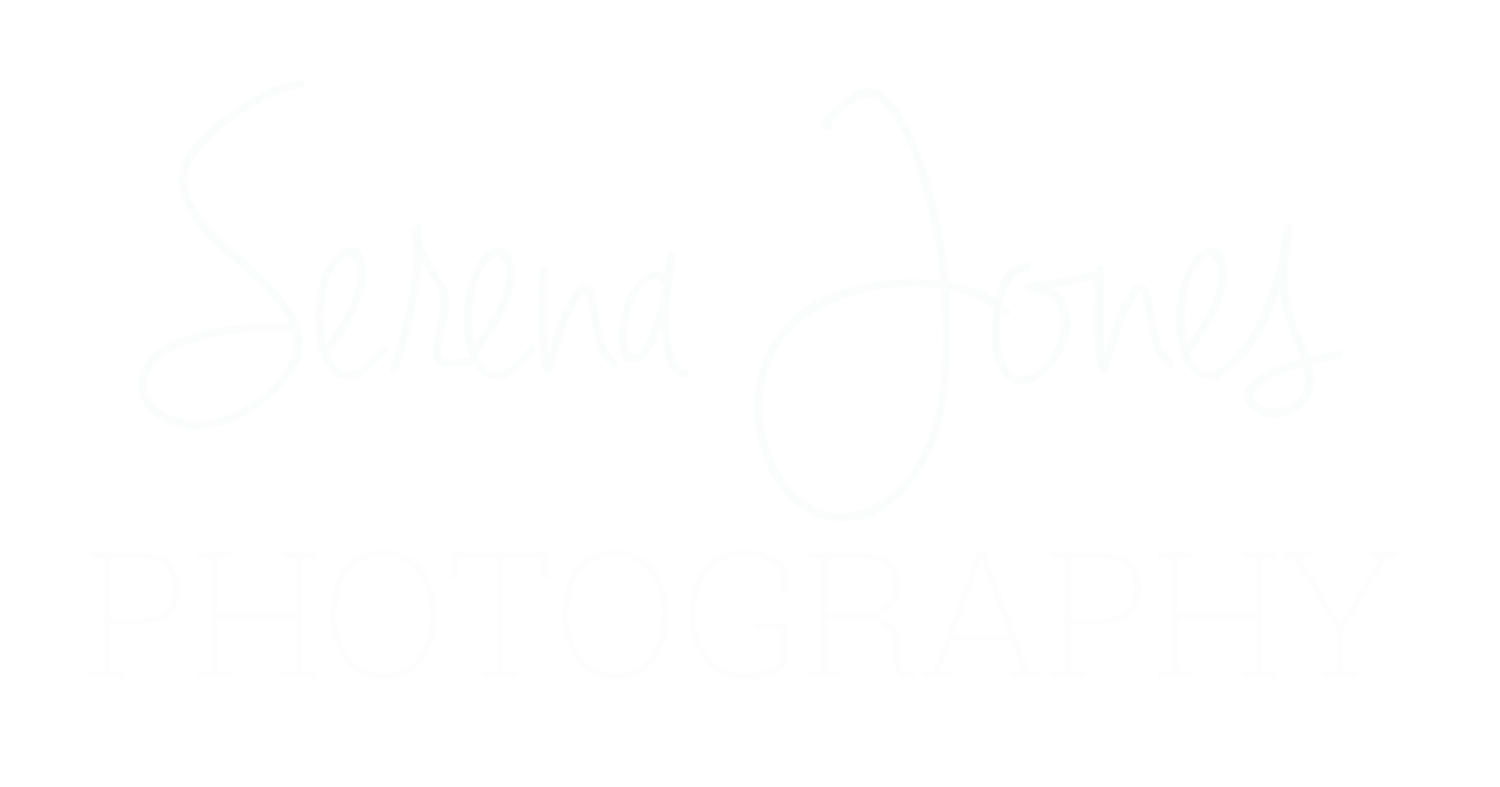 Serena Jones Photography