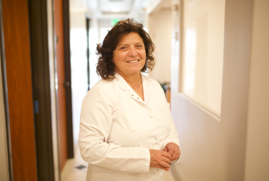 Dr. Nagwa Metias - Dr, Metias received her dental license on 1975 from Cairo University - School of Dentistry.since then Dr. Metias has practiced dentistry in Cairo, Egypt, and London, United Kingdom. After practicing dentistry for several years, Dr. Metias moved to the United States,in 1997 and got her dental license from the University of Pacific - school of dentistry , San Francisco.