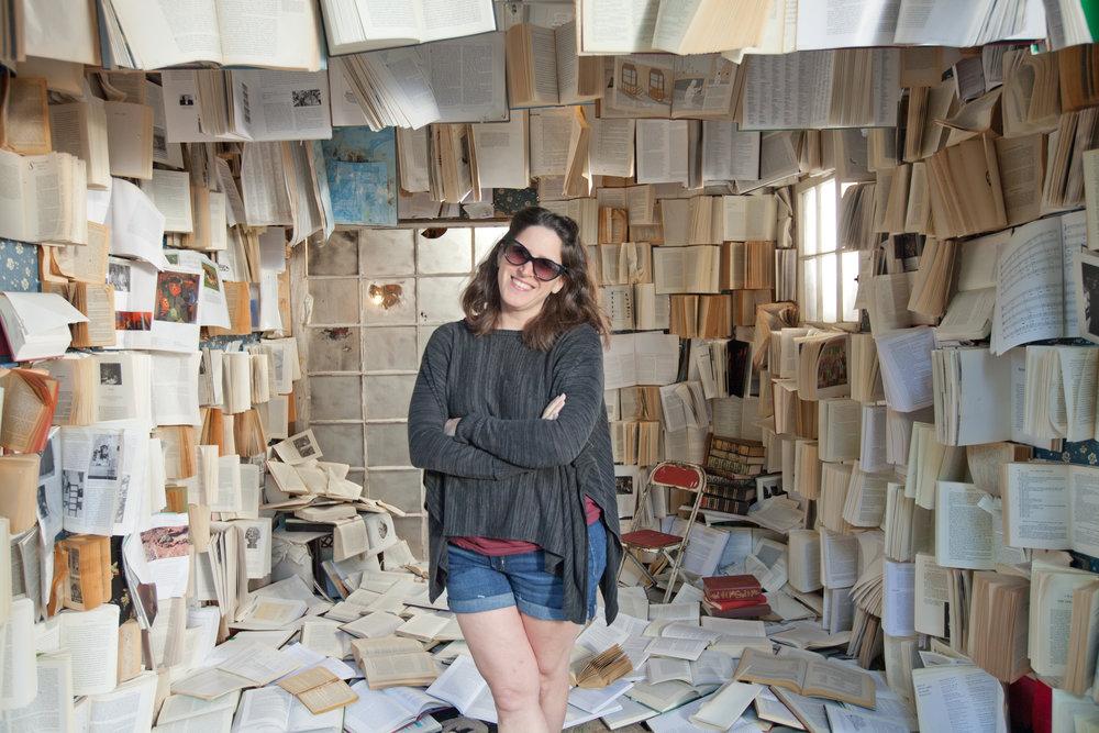 Melissa Kievman - Artistic Director