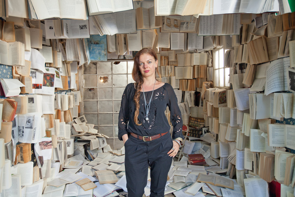 Olivera Gajic - Costume Design