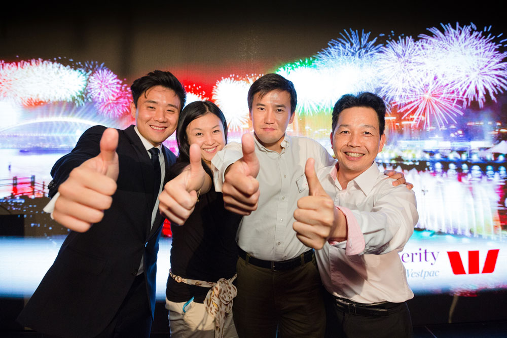 Westpac   Lunar New Year Photo Activation