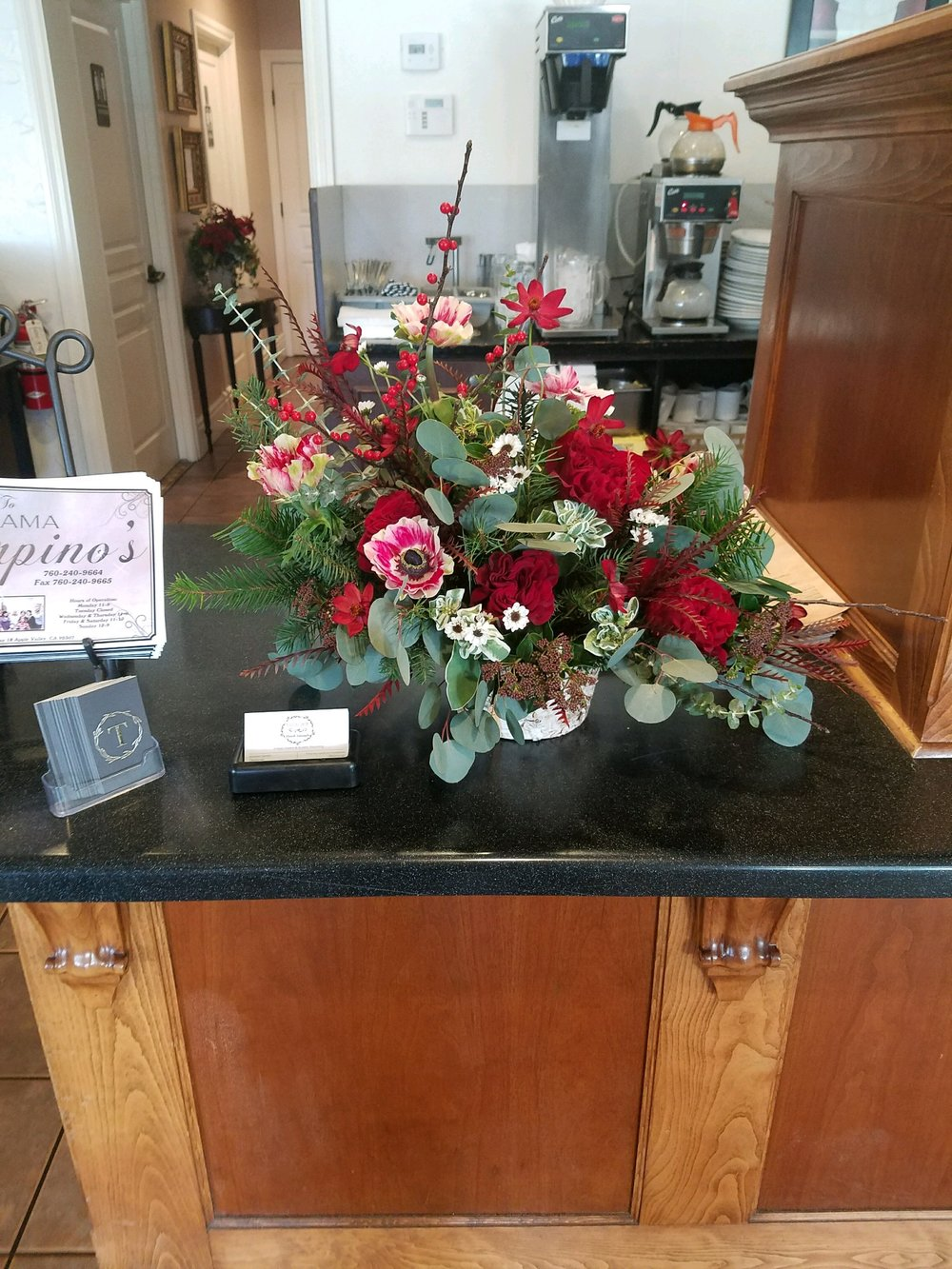Special Request Kristin Smith Floral Concepts
