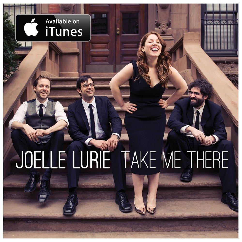 """""""Take Me There"""" (2014)"""