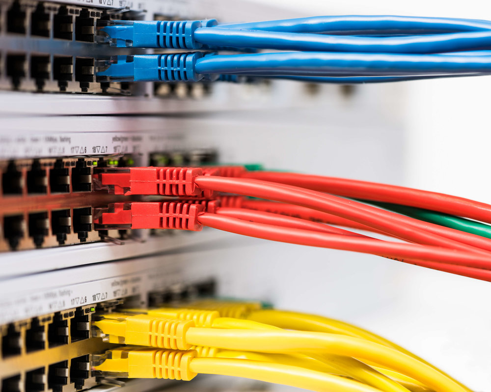 As structured cabling specialists, we deliver quality telecommunications  and network cabling solutions. We provide relocation services to ensure  that you ...