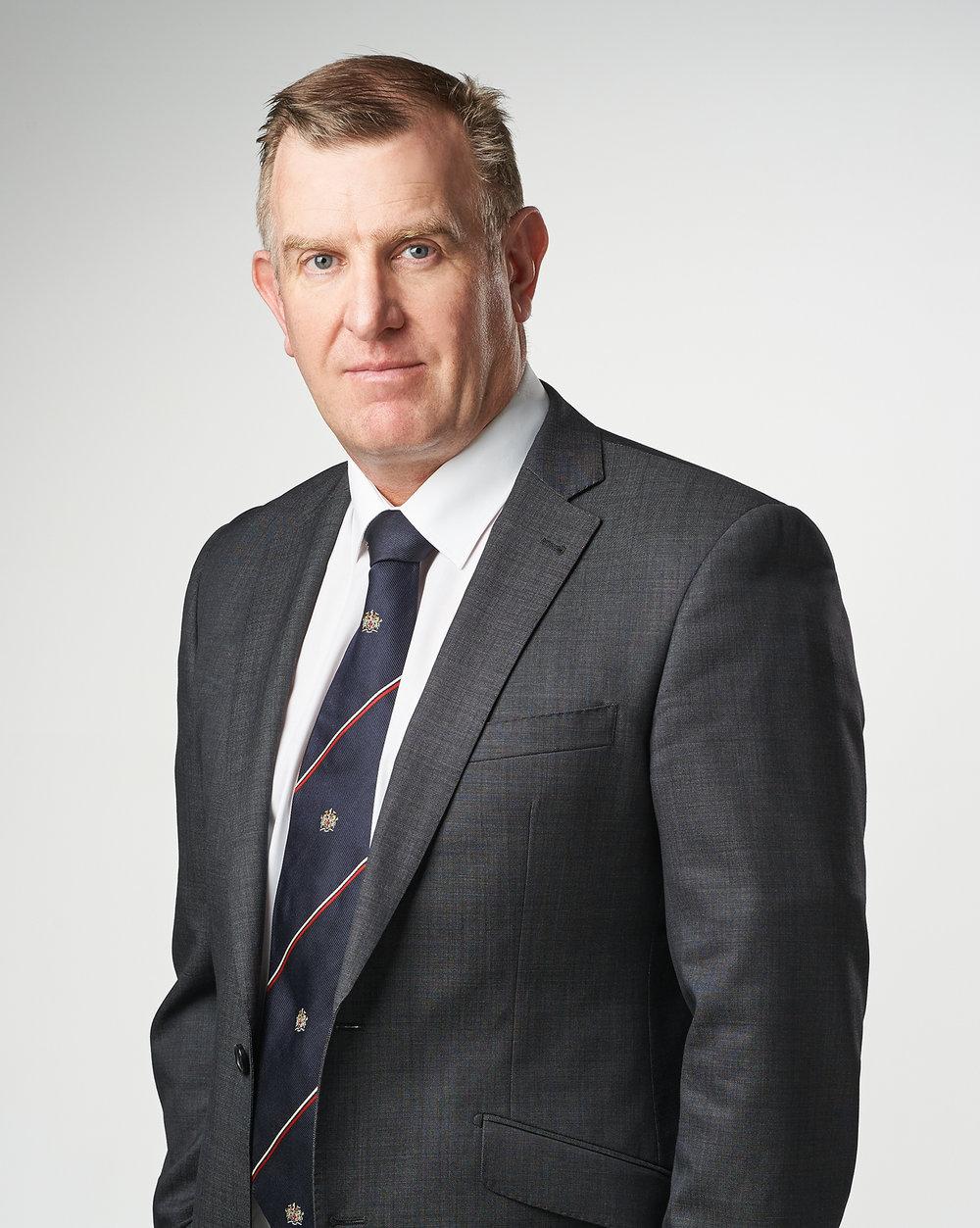 Dr Richard Fleming - MBBS, FRANZCO
