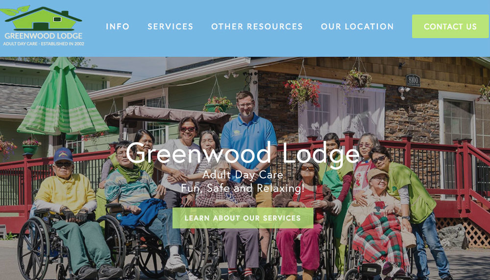 Greenwood Lodge Adult Day Care