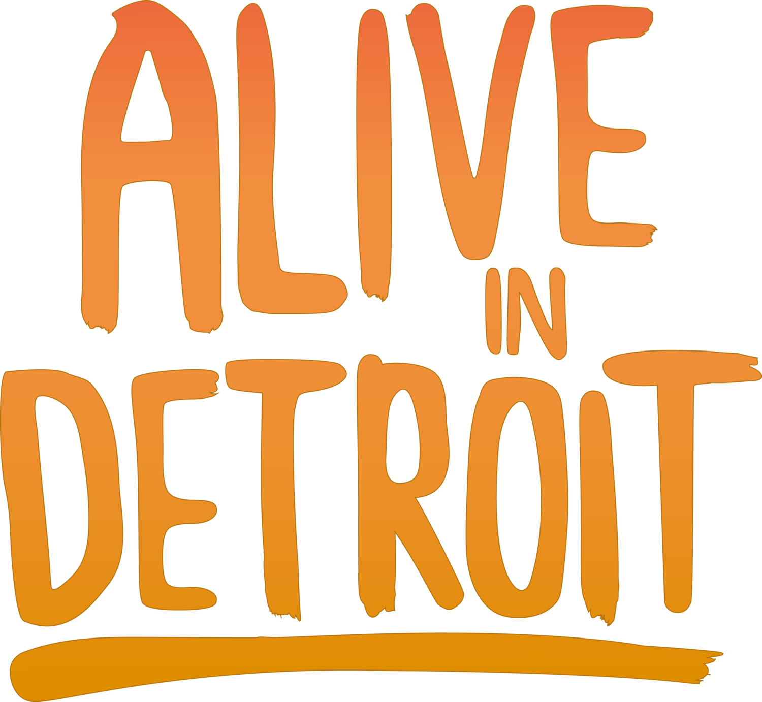 ALIVE IN DETROIT | THE FILM
