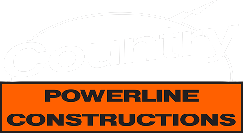 Country Powerlines Constructions