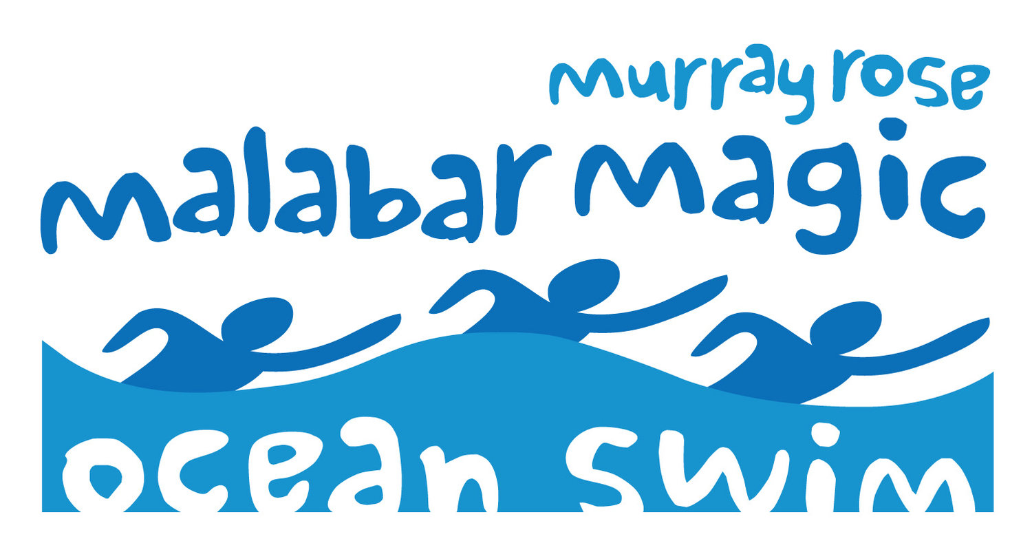 Murray Rose Malabar Magic Ocean Swim