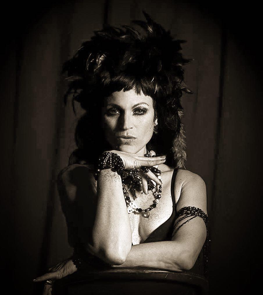 Juliette Dragon
