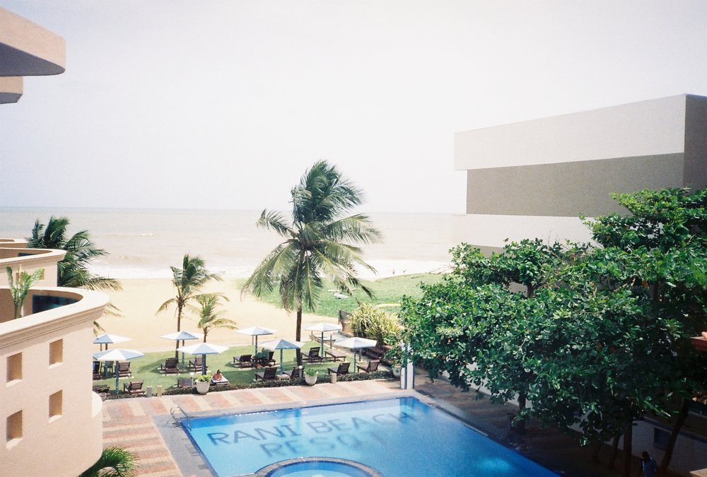 Bethany Lee, SRI LANKA: PHOTO ESSAY