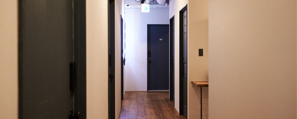 空室対策としてのコンパクトホテル - 空室対策を考えている大家さん・ビルオーナーにもオススメ。収益物件の賃貸経営にも新しい選択肢が生まれました。