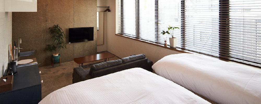 無人コンパクトホテルという新しい選択肢 - インバウンド時代の資産運用