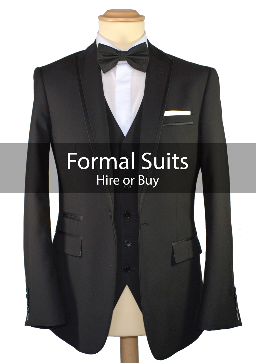 Formal Suits..