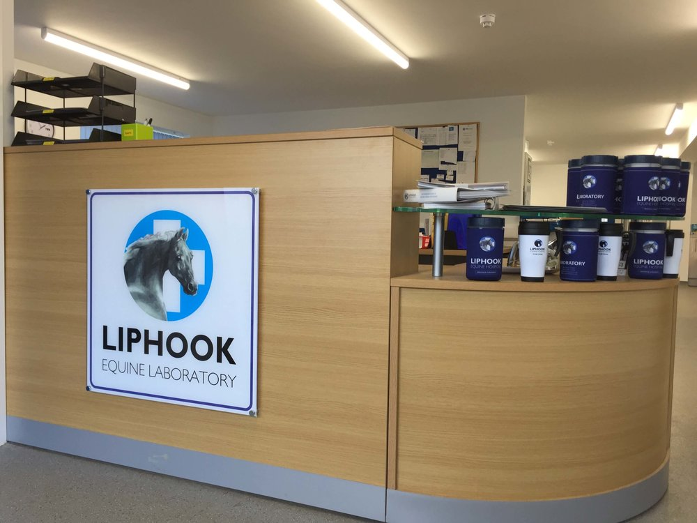Liphook Equine Signs