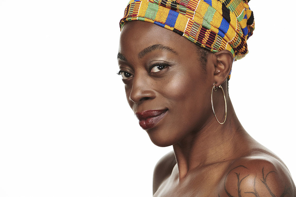 Portraiture & branding for women