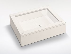Graphistudio Reveal box - The box, lid & internal ribbon also come in multiple colours