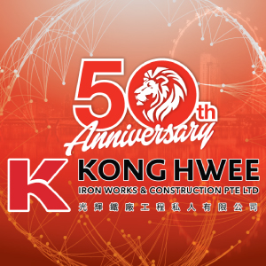 Kong Hwee Iron Works & Construction 50th Anniversary