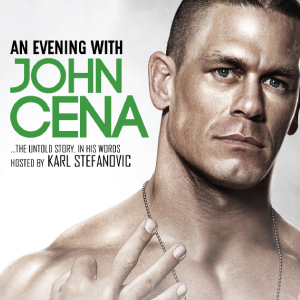 An Evening with John Cena
