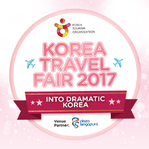 Korea Travel Fair 2017 Korea Tourism Organization (Singapore)