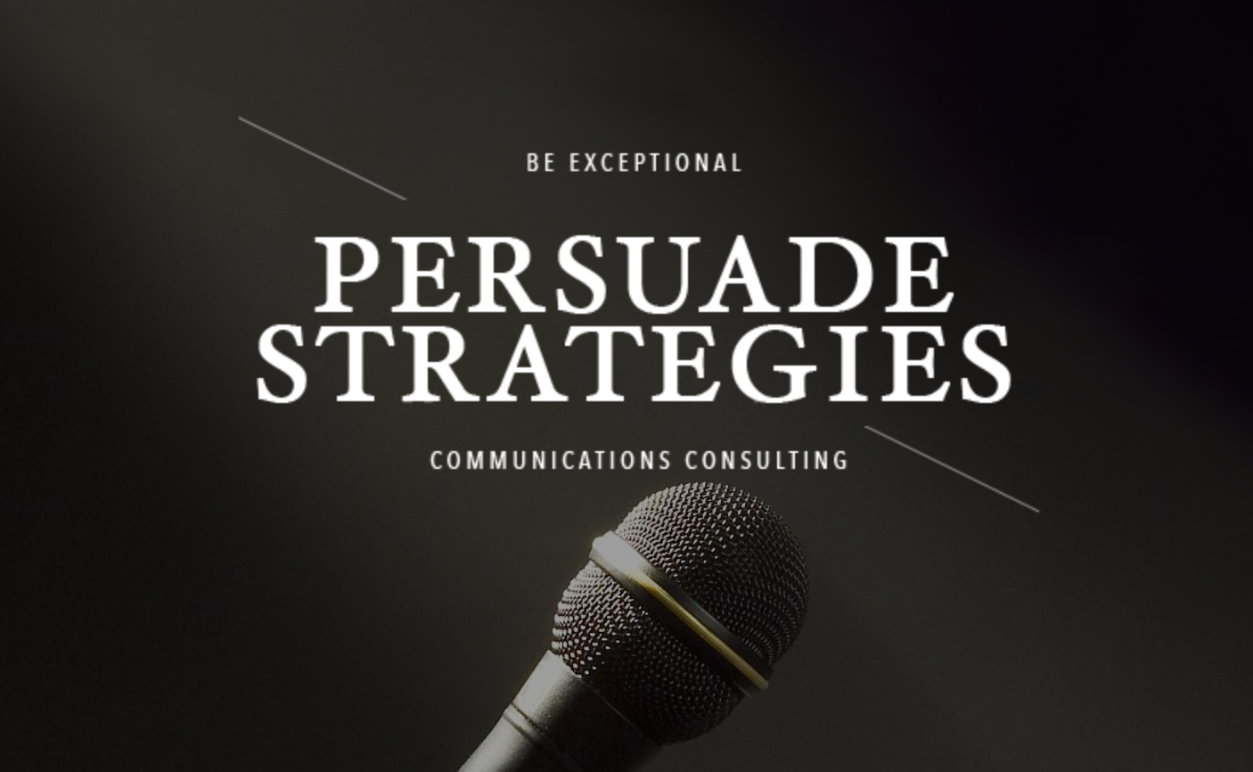 Persuade Strategies