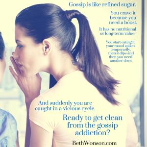Gossip is like sugar...-2