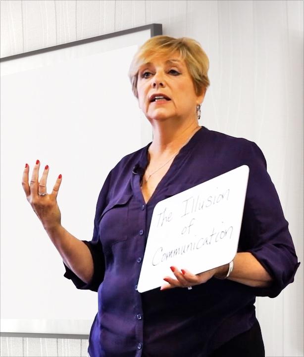Beth Wonson, Speaker