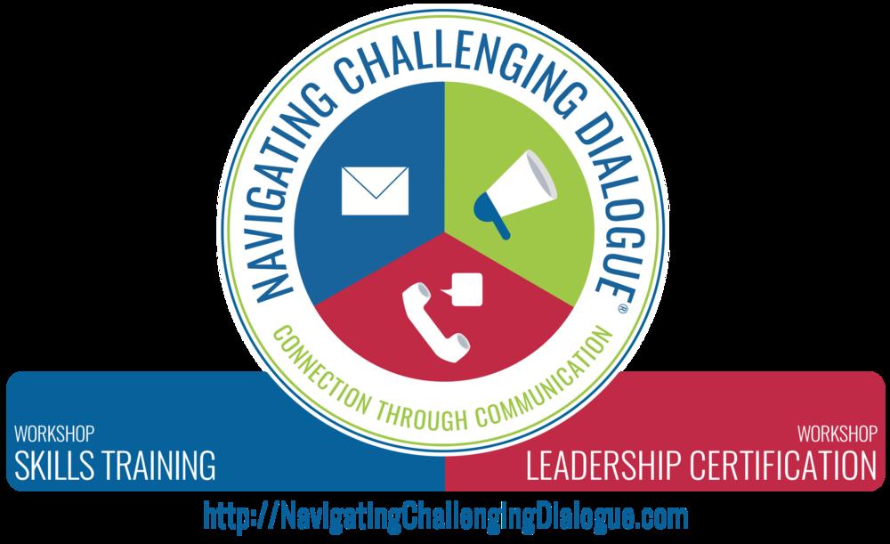 Navigating Challenging Dialogue™ workshops