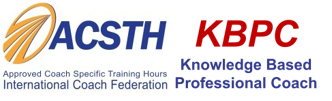 Approved Coach Specific Training Hours - Knowledge Based Professional Coach