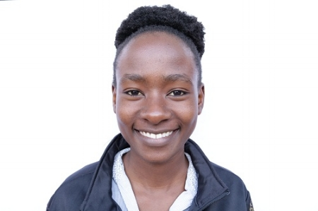 Lucy Kerubo Mogesi-Field-Officer.JPG