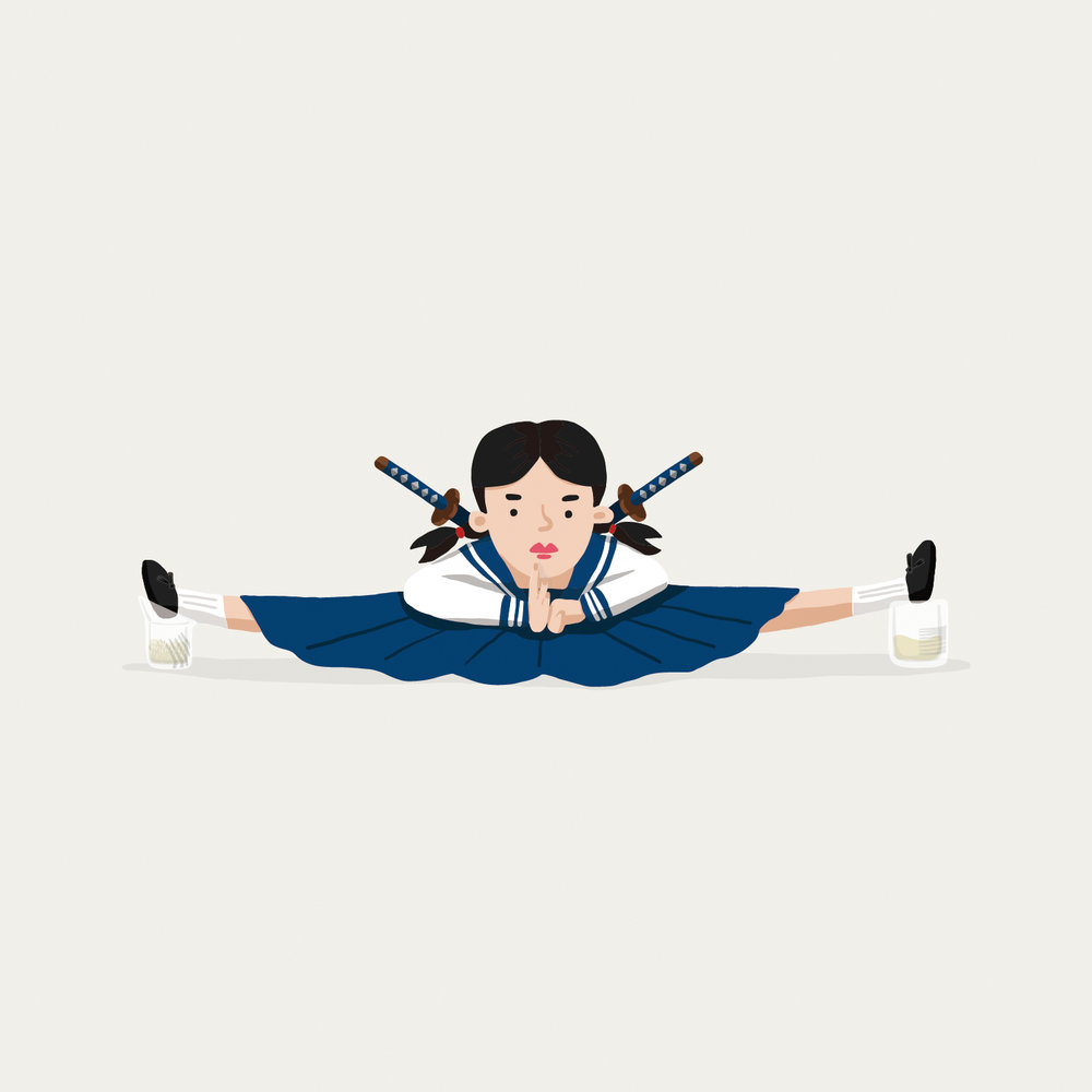 TOAST Lifestyle Vol. 9 功夫茶人 Kung Fu Tea maker WEAVER,2015